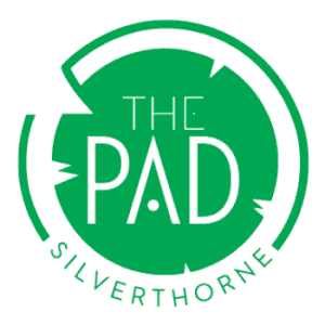 The Pad is a Certified B Corporation